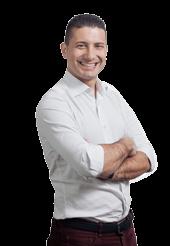 Claudio Mancini - Titolare