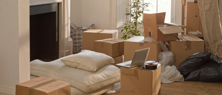 Come organizzare un trasloco - Come organizzare un trasloco di casa ...